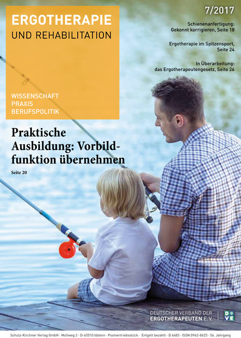 Ergotherapie & Rehabilitation