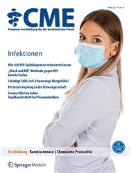 Cover CME