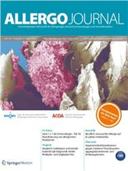 Cover Allergo-Journal