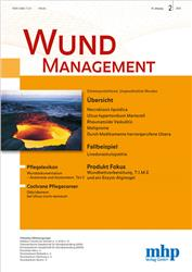Cover Wundmanagement