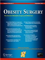 Cover Obesity Surgery