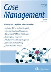 Cover Case Management