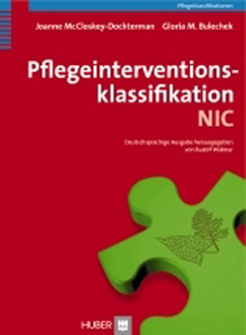 Pflegeinterventionsklassifikation (NIC)
